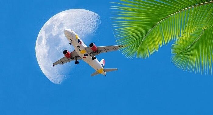 compare airfare