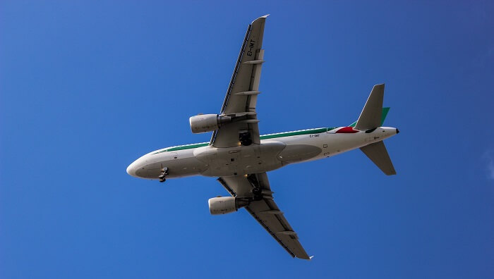 discount africa airlines