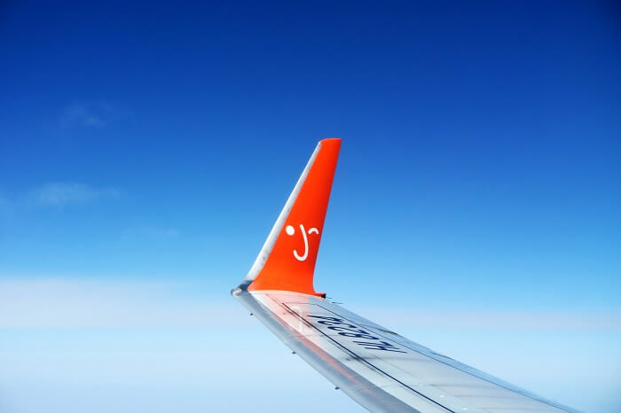 discount airfare