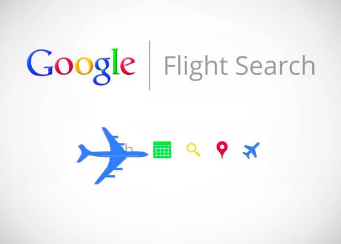 google flights online